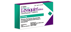 levaquin lawsuit
