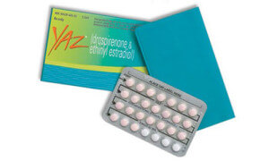 yaz birth control lawsuit help