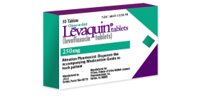 Fluoroquinolones, such as Levaquin, causing sever personal injurt